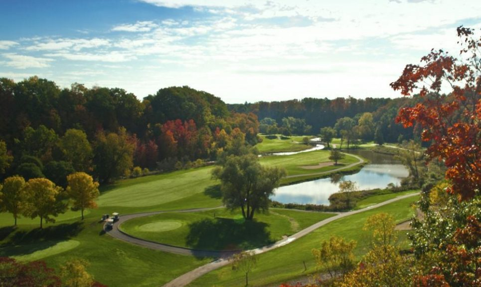 Glen Abbey's Heritage Status may Stop ClubLink's Redevelopment Plans